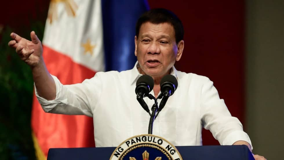 94/100 Filipinos say PRRD can fulfill his promises