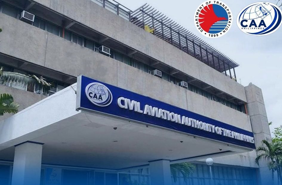 "CAAP issues a ""no-fly zone"" notice for SONA 2019"